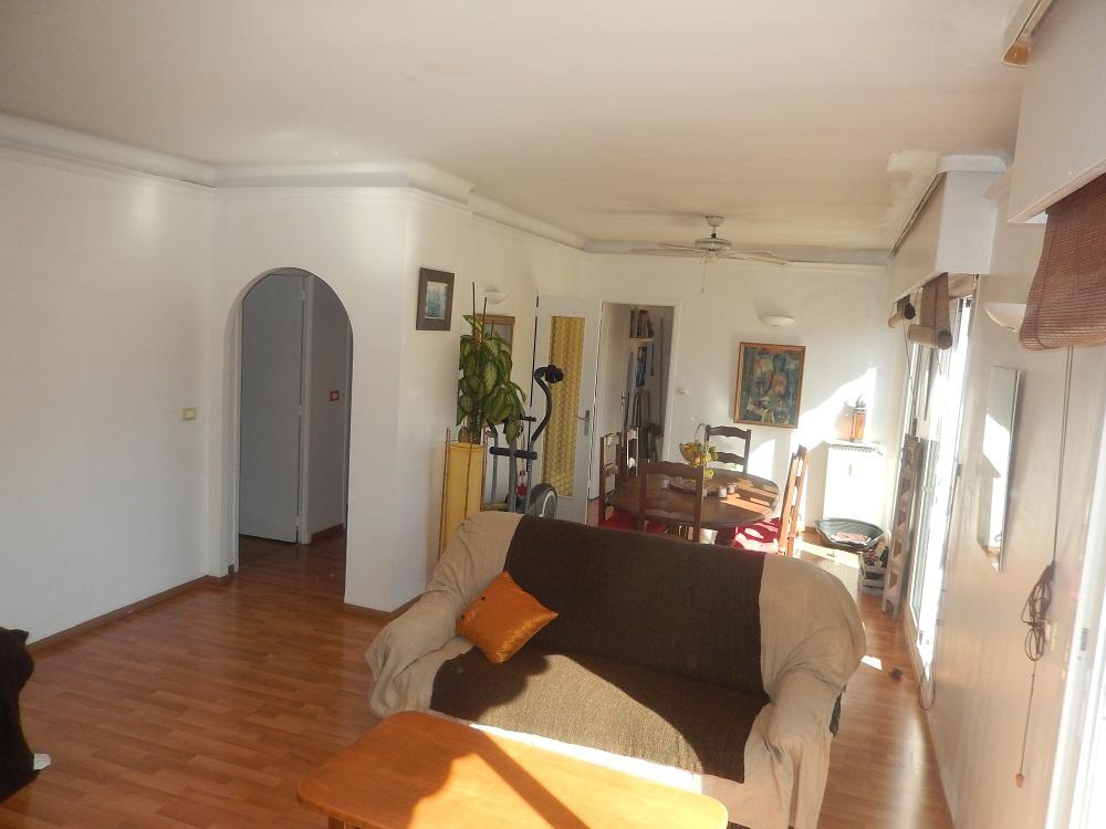 Vente Appartement 2 Pièces Nice 06100 A T2